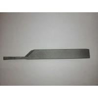 Резец токарный отрезной (2130-0001) 16х10х100 ВК8